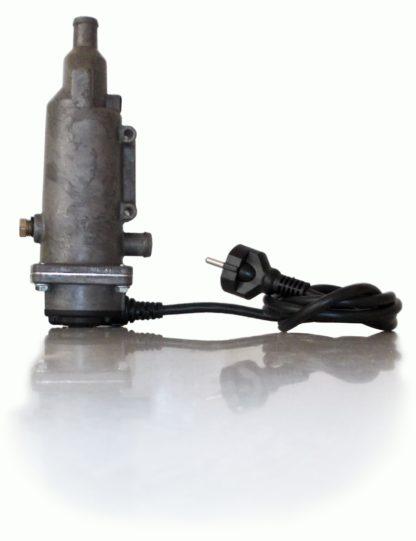 Предпусковой подогреватель двигателя 220В Северс-М 3,0 кВт