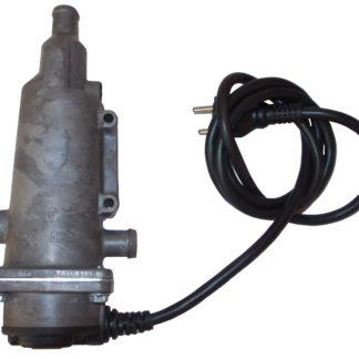 Предпусковой подогреватель двигателя 220В Северс-М 2,0 кВт (М3)